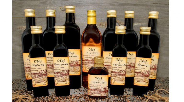 Zastosowania tłoczonych na zimno olejów w pielęgnacji skóry i włosów